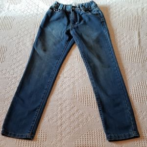 Boys Size 8 Skinny Jeans The Childrens Place